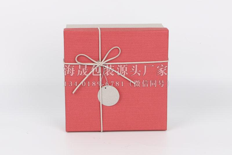 怎么设计折叠礼盒才能吸引更多人?
